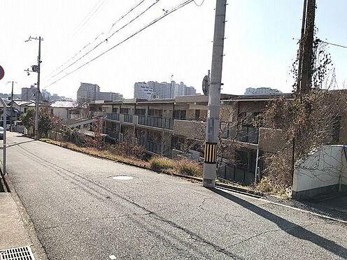 中古マンション-神戸市垂水区塩屋北町1丁目 外観