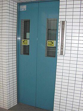 マンション(建物一部)-豊島区上池袋3丁目 エレベーター