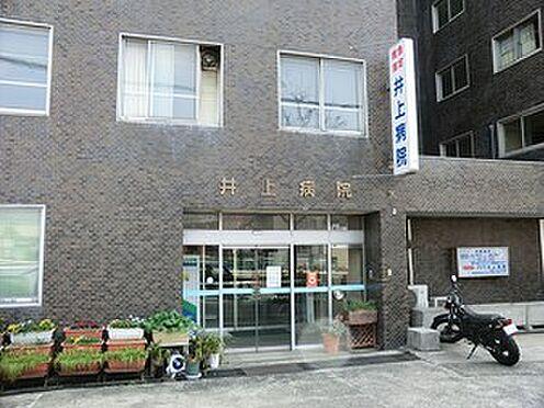 アパート-渋谷区上原1丁目 井上病院