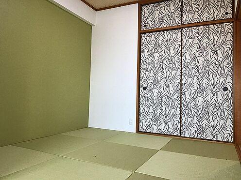 中古マンション-神戸市西区大津和2丁目 寝室