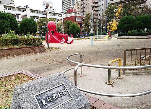 区分マンション-大阪市北区本庄西1丁目 豊崎西公園 約800m 徒歩10分