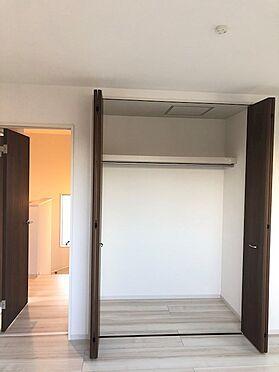 新築一戸建て-東松山市六軒町 2階:洋室