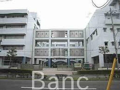 中古マンション-江戸川区北葛西4丁目 東京都立葛西工業高校 徒歩28分。 2180m
