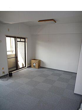 マンション(建物一部)-京都市上京区飛鳥井町 居間