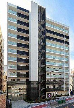 マンション(建物一部)-大阪市北区本庄西2丁目 スタイリッシュな外観