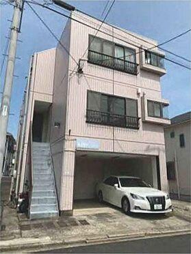 マンション(建物全部)-横浜市磯子区久木町 外観