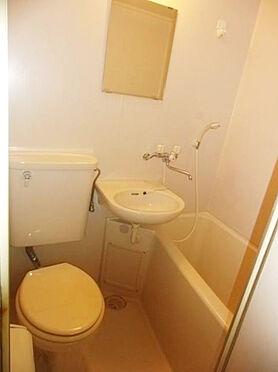アパート-千葉市中央区松波4丁目 トイレ