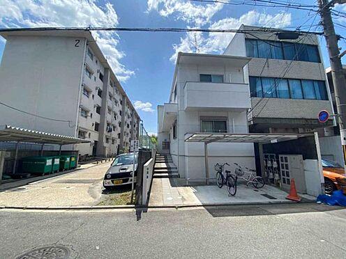 アパート-京都市伏見区深草西浦町6丁目 その他
