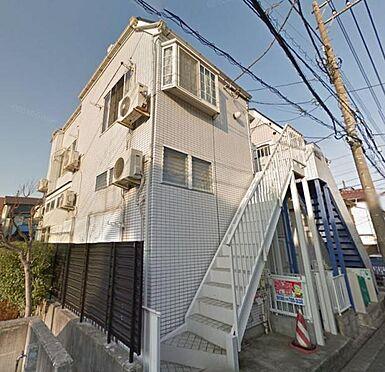 アパート-横浜市金沢区釜利谷東1丁目 外観