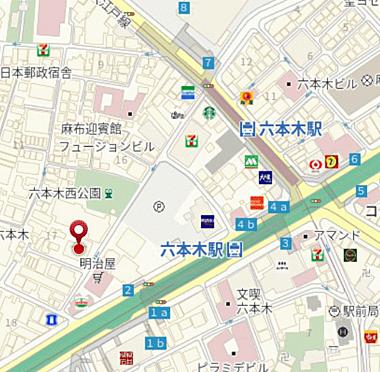 中古マンション-港区六本木7丁目 その他