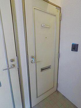 アパート-江戸川区西葛西1丁目 寝室