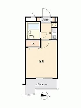 マンション(建物一部)-名古屋市瑞穂区汐路町3丁目 間取り