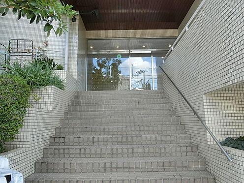 区分マンション-文京区大塚5丁目 エントランス