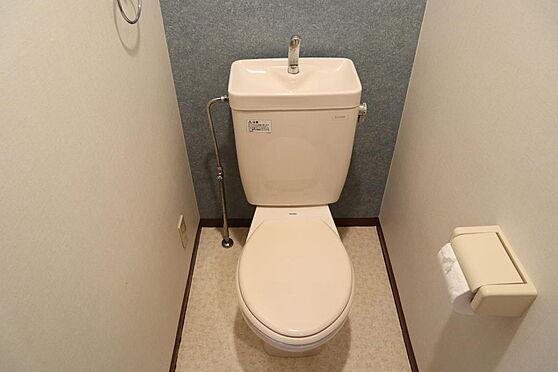 マンション(建物一部)-福岡市中央区荒戸2丁目 トイレ