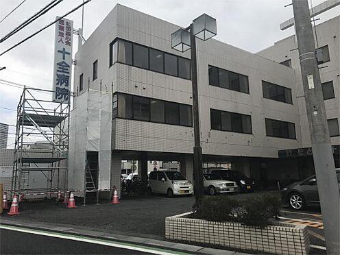 中古マンション-越谷市蒲生東町 十全病院(2736m)