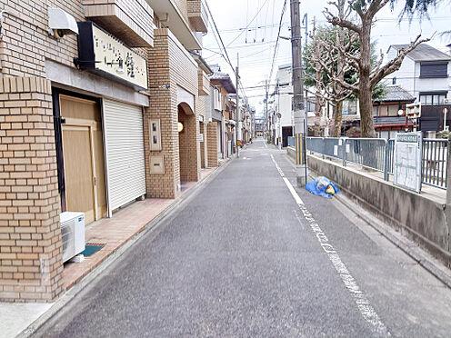 マンション(建物一部)-京都市中京区西ノ京勧学院町 その他