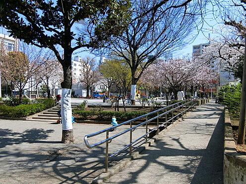 マンション(建物一部)-台東区台東3丁目 竹町公園(約110m、徒歩約1分)