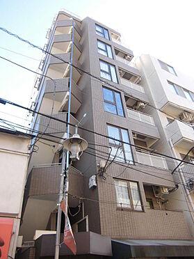 マンション(建物一部)-杉並区高円寺南3丁目 平成7年築・33.15平米の3Kタイプ