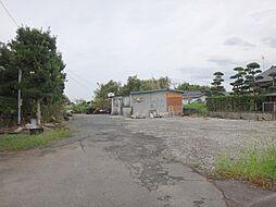 熊本市南区護藤町2543-2土地