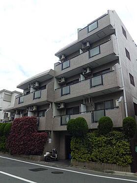 マンション(建物一部)-練馬区石神井台4丁目 平成元年築マンション