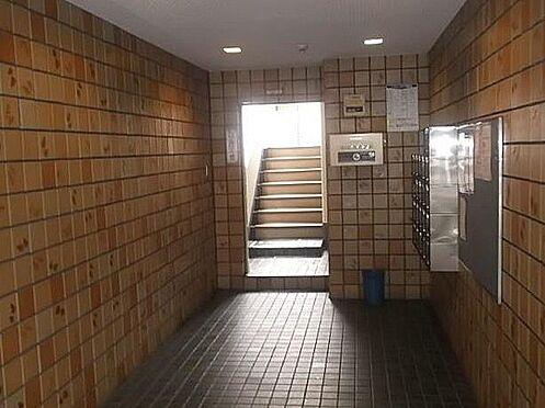 マンション(建物一部)-横浜市旭区白根2丁目 エントランス