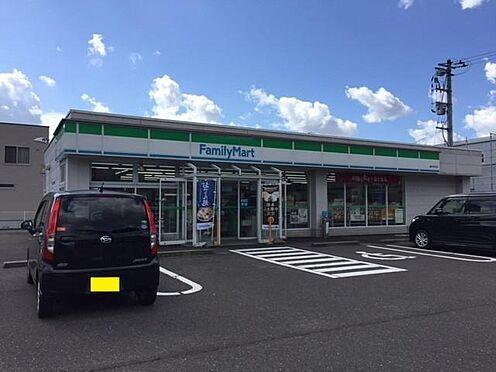 アパート-福井市西谷1丁目 コンビニエンスストアファミリーマート福井西谷店まで264m