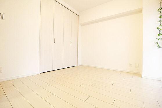 中古マンション-多摩市関戸2丁目 寝室