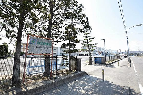 新築一戸建て-名取市手倉田字八幡 増田西小学校 約500m