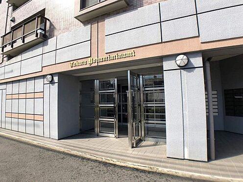 中古マンション-名古屋市緑区鳴海町字山下 外観