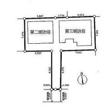 アパート-北区滝野川5丁目 その他