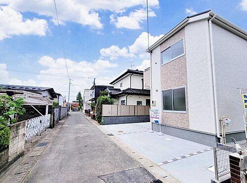 戸建賃貸-仙台市青葉区桜ケ丘1丁目 外観