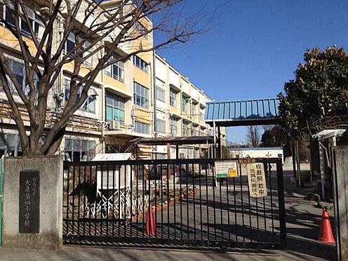 中古一戸建て-練馬区西大泉5丁目 練馬区立大泉第四小学校
