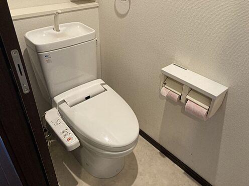 中古一戸建て-名古屋市中村区大正町2丁目 トイレは2か所ございます!