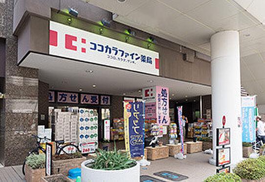 マンション(建物一部)-松戸市小山 ココカラファイン松戸店まで1141m