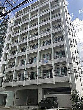 マンション(建物一部)-大阪市西淀川区姫里1丁目 外観