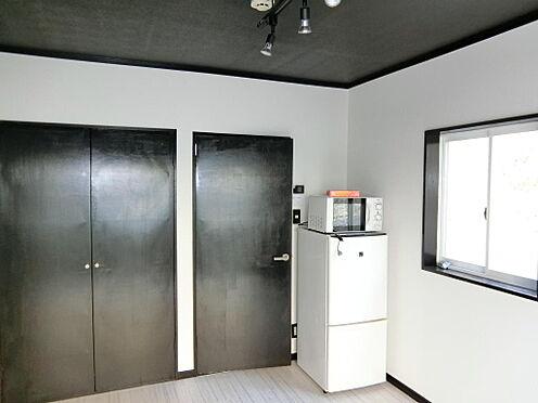 アパート-宇都宮市山本3丁目 入居募集中の部屋