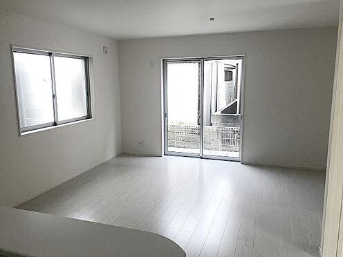 新築一戸建て-神戸市垂水区北舞子1丁目 居間