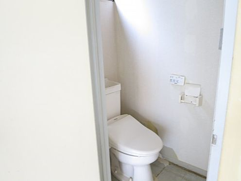 ビル(建物全部)-秦野市柳町1丁目 トイレ