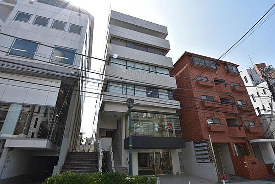 事務所(建物一部)-渋谷区神宮前3丁目 3駅利用可能