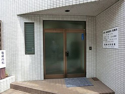 アパート-大田区山王4丁目 塩崎内科医院