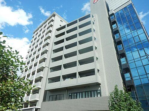 マンション(建物一部)-大阪市北区天神橋1丁目 外観
