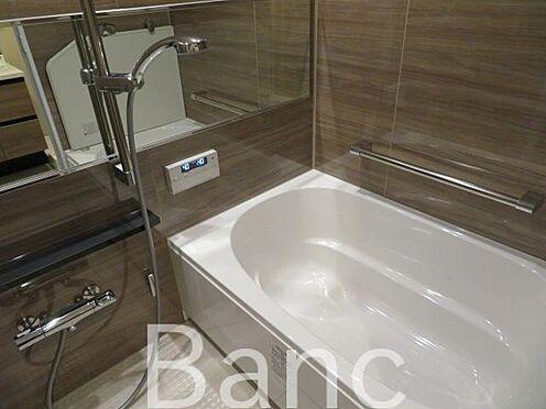 中古マンション-墨田区業平1丁目 浴室換気乾燥機付きシステムバス