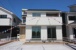 高崎箕郷町生原第3 新築住宅 5号棟