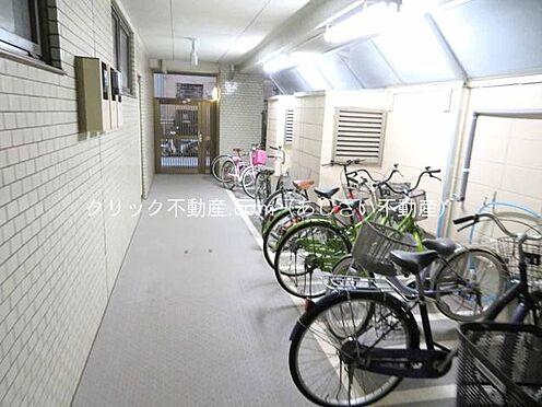 店舗事務所(建物一部)-千葉市中央区中央3丁目 その他