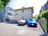 駅8分、ワンルーム14部屋、駐車場3台、土地310.0平米(93.7坪)付き