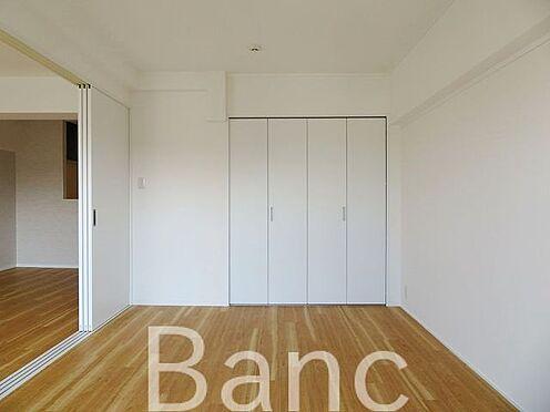 中古マンション-江東区東砂6丁目 収納も完備の室内