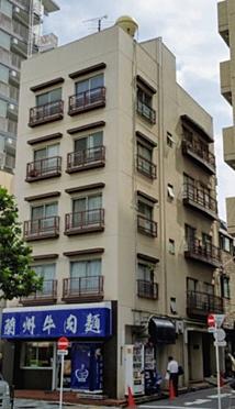 マンション(建物一部)-新宿区西早稲田2丁目 外観