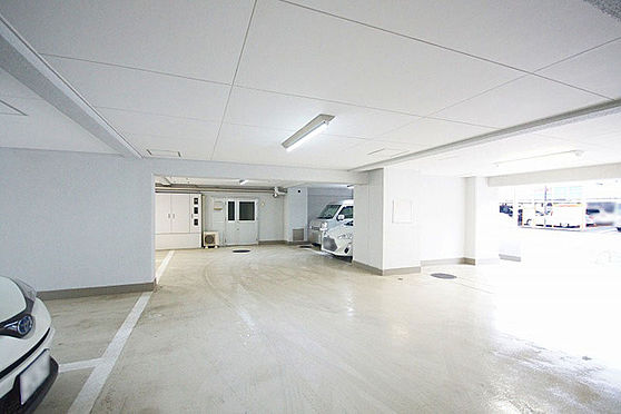 中古マンション-江東区東砂6丁目 駐車場
