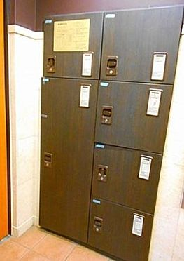 マンション(建物一部)-大阪市中央区瓦屋町1丁目 宅配ボックスあり