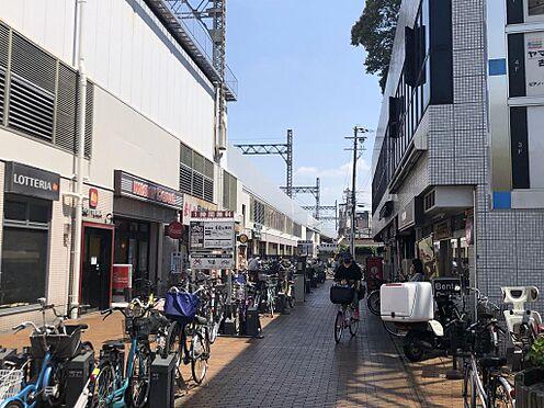 アパート-門真市浜町 駅前スーパー